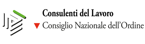 :: Consulenti del Lavoro - Consiglio Nazionale dell'Ordine ::